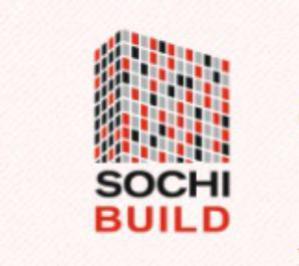 SOCHI-BUILD - 2017