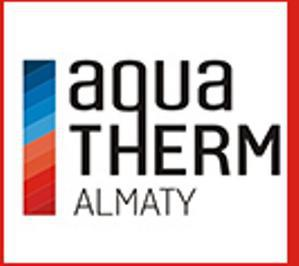 Aquatherm Almaty - 2017