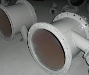 Фасонные изделия трубопроводов