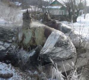 В Смоленске с теплосетями - труба