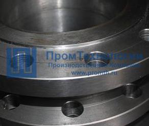 Фланцевое соединение устьевого оборудования по ГОСТ 28919-91