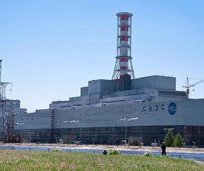 Оборудование «Тулаэлектропривод» установлено на Смоленской атомной станции