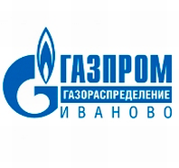"""ОАО """"Газпром газораспределение Иваново"""""""