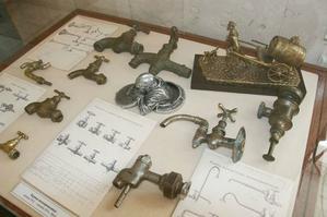 «Музей Воды» г. Москва