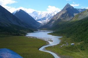 В этом году на «Чистую воду» в Алтайском крае направят 189,45 млн рублей
