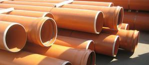Обзор отрасли по производству полимерных труб в России