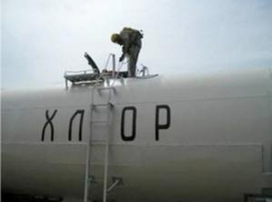 Казань весной 2014 года полностью откажется от очистки водопроводной воды хлором