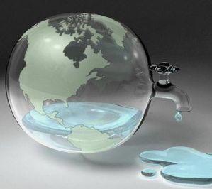 Всемирный день водных ресурсов в 2014 году посвящен взаимосвязи воды и энергии
