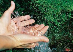 Власти Подмосковья назвали муниципалитеты с низким качеством воды