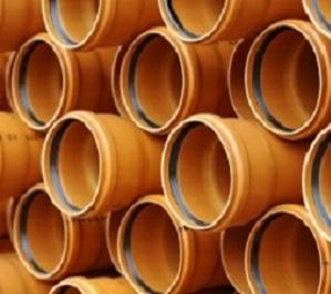 Обзор рынка полимерных труб
