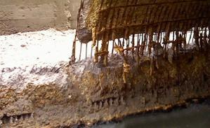 Обзор причин разрушения канализационных коллекторов в городах России и способы их восстановления