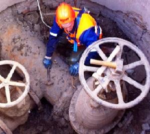 Зачем в Волгограде отключали воду