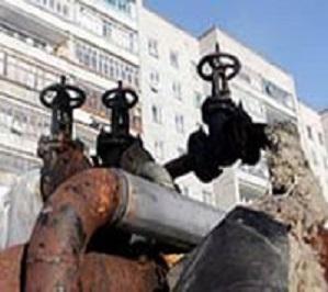«Волжские коммунальные системы» провалили ремонтную кампанию 2014 года