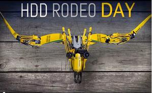 """Конкурс горизонтально-направленного бурения """"Vermeer HDD Rodeo Day 2014"""""""