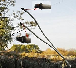 Факт грубых нарушений при строительстве теплотрассы в Здвинске выявили местные жители