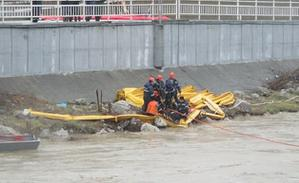 Авария на туапсинском нефтепроводе: кто виноват и что делать?