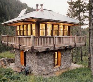 Как снять загородный дом?