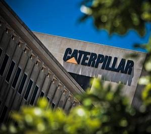 Компания Caterpillar стала объектом федеральных расследований в США