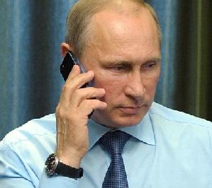 Зачем Эрдоган звонил Путину?