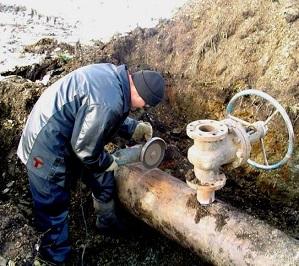 Сотрудник администрации пытался украсть нефтепровод