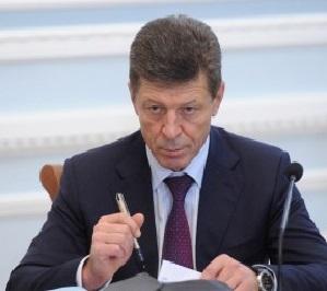 Дмитрий Козак зачитал приговор институту саморегулирования