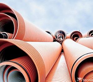 На рынке РФ образовался избыток импортных ПП-труб