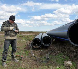 ДНР предлагает Киеву помощь в ремонте системы водоснабжения