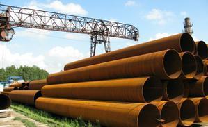 Виды стальных труб и области их применения