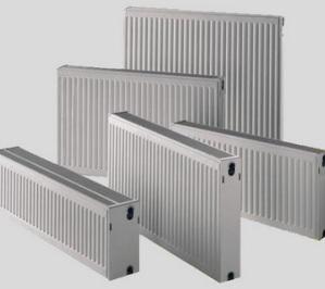 Классификация стальных радиаторов