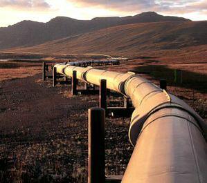 Через Саратовскую область пройдет трубопровод до Черного моря
