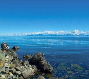 На Байкале планируется строительство завода по разливу питьевой воды, которая будет поставляться в Китай