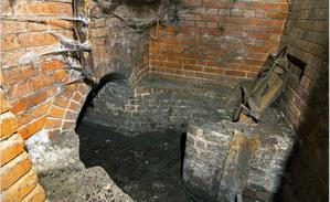 История московской канализации