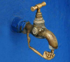 Треть Твери осталась без воды
