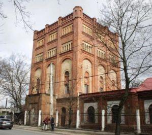 В Калининграде откроют музей истории водоснабжения