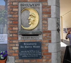 В Бельгии появился пивной трубопровод