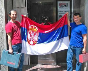 Сантехники из Сербии приедут на Урал