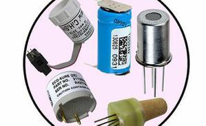 Классификация сенсоров (датчиков) для приборов газового анализа