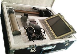 Лазерная система навигации СЛК-01