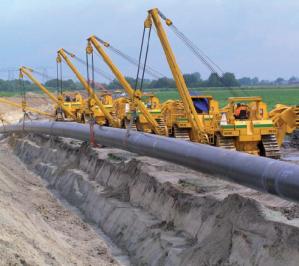 В Краснодарском крае проложили новый водопровод