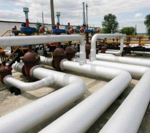 Землетрясение на востоке Украины не нарушило нефтепровод