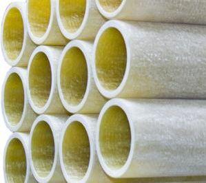 Стеклопластиковые трубы - выбор XXI века