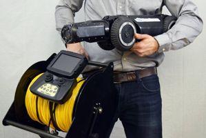 """""""Deep Trekker"""" запускает новый погружаемый трубопроводный детектор"""
