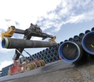 EuroPipe поставит трубы для «Северного потока-2»