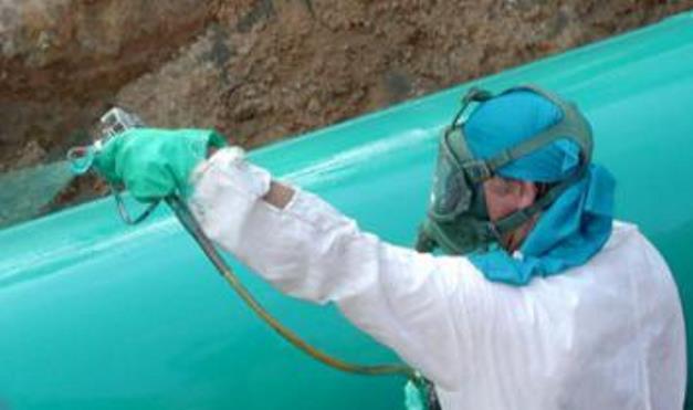 Антикоррозийный материал трубопровода – новые разработки