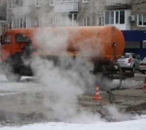 Коммунальная авария в Саратове оставила без отопления 5000 жителей