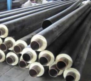 Проблемы роста производства труб в ППУ-изоляции