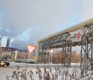 В Омске построили новый трубопровод от ТЭЦ-3