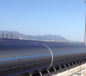 Трубопроводный транспорт и полиэтиленовые трубы