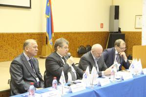Всероссийский семинар-совещание «Технические и экономические аспекты увеличения эффективности эксплуатации техники и технологии ГНБ на предприятиях водоснабжения и водоотведения»