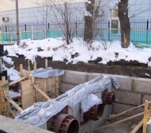 """В Рубцовске проложат трубопровод методом """"прокола"""""""